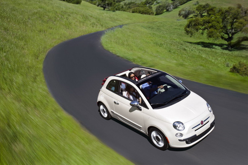 2013 Fiat 500 And 500C By Gucci | Top Speed