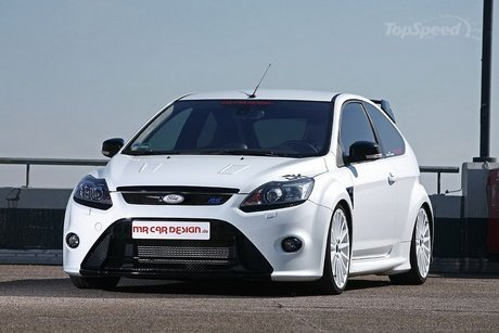 andersonbidllecome ford focus rs by mr car design. Black Bedroom Furniture Sets. Home Design Ideas