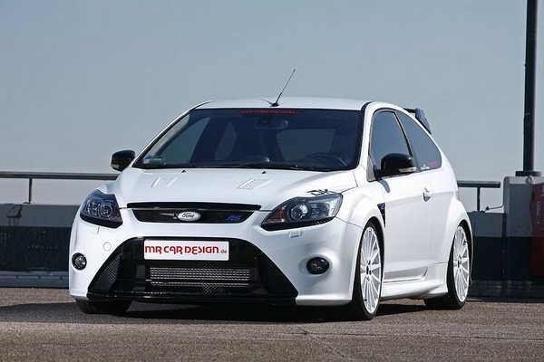 2011 ford focus rs by mr car design review top speed. Black Bedroom Furniture Sets. Home Design Ideas