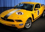 2011 Ford Mustang Boss 302R - image 399140