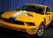 2011 Ford Mustang Boss 302R - image 399141