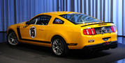 2011 Ford Mustang Boss 302R - image 399139