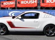 2012 Ford 'RS3' Mustang by Roush Performance - image 398703
