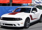 2012 Ford 'RS3' Mustang by Roush Performance - image 398702
