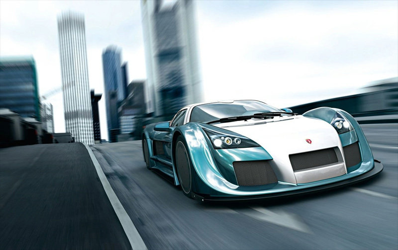 2006 - 2012 Gumpert Apollo