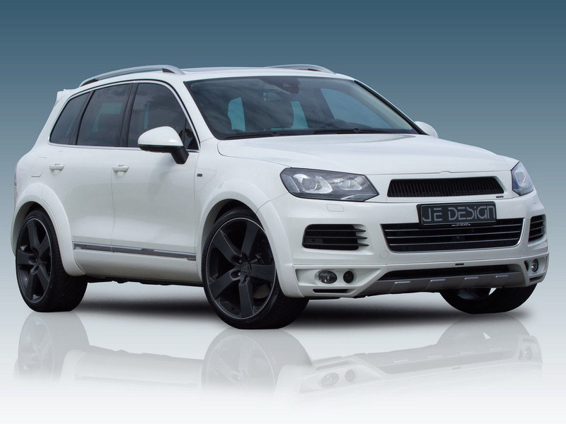 Volkswagen Touareg Reviews Specs Prices Photos And Videos Top Speed