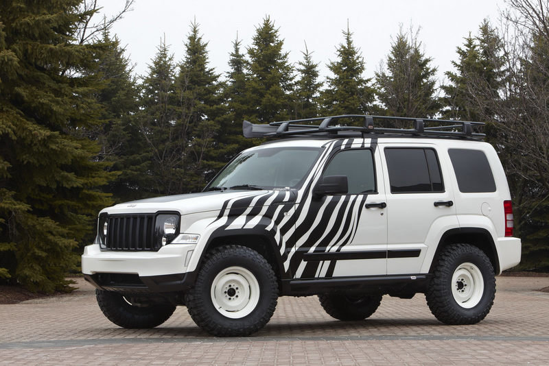 2011 jeep cherokee overland review top speed. Black Bedroom Furniture Sets. Home Design Ideas