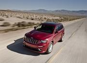 2012 Jeep Grand Cherokee SRT8 - image 399435