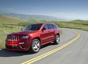 2012 Jeep Grand Cherokee SRT8 - image 399437