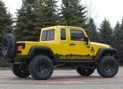 2011 Jeep Wrangler JK-8 Independence - image 398410