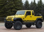 2011 Jeep Wrangler JK-8 Independence - image 398409