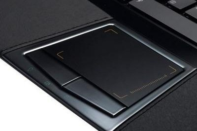Lamborghini VX7 by Asus is a Murcielago in laptop form