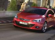 2012 Opel Astra GTC - image 400118
