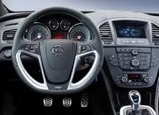 2011 Opel Insignia OPC Unlimited - image 399046