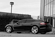 2011 Porsche Panamera RS600 by Project Kahn - image 398221