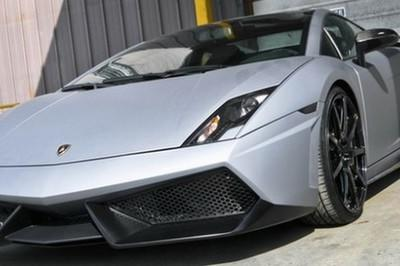 2011 Lamborghini Gallardo LP560 'Erebos' by SR Auto Group