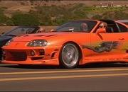 The Top 10 Cars of The Fast & The Furious - image 400309