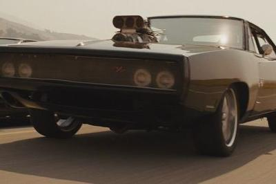 The Top 10 Cars Of The Fast & The Furious | Top Speed