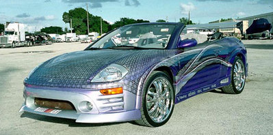 Mitsubishi Eclipse 1995 >> The Top 10 Cars Of The Fast & The Furious | Top Speed