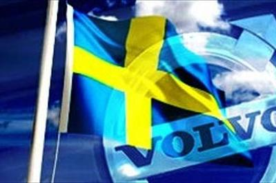 Volvo buying Saab: Sweden to play major role