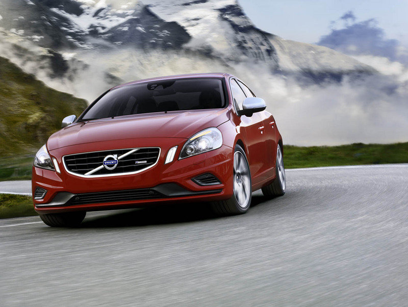2011 Volvo S60 R-Design High Resolution Exterior - image 399749