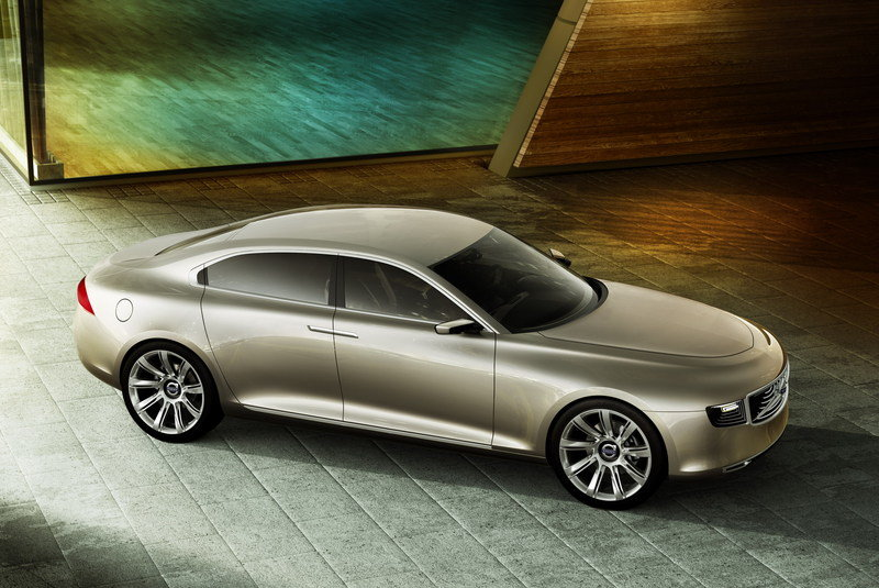 2011 Volvo Universe Concept High Resolution Exterior - image 399242