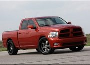 2009 - 2011 Dodge Ram HPE500 by Hennessey - image 400931