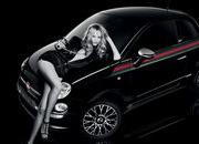 2011 Fiat 500 by Gucci - image 402717