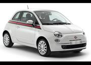2011 Fiat 500 by Gucci - image 402709