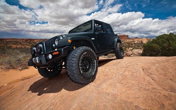 jeep wrangler by venchurs xplore adventure series picture
