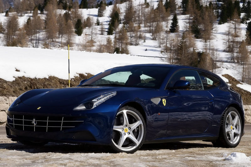 Ferrari Ff Reviews Specs Prices Photos And Videos Top Speed