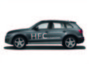 2011 Audi Q5 HFC Hybrid Fuel Cell - image 402727