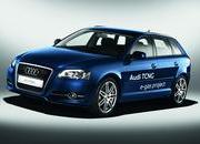 2011 Audi TCNG e-gas project - image 401991