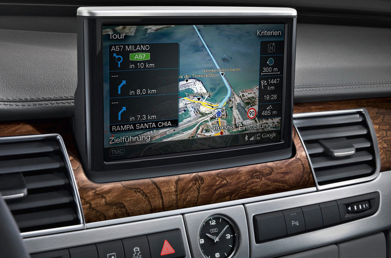 Pioneer Springs Car Navigation into Augmented Reality High Resolution Interior - image 402679