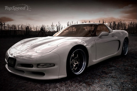 chevrolet corvette c5 by wittera news tuning directory. Black Bedroom Furniture Sets. Home Design Ideas