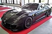 It only takes $2 million to be a part of the exclusive Ferrari 599XX club - image 401314