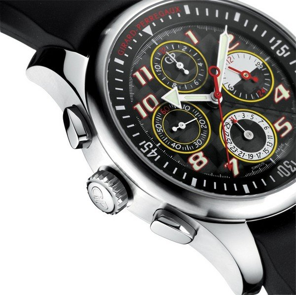 girard-perregaux r amp d 01 watch picture