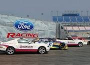 2012 Kentucky Speedway Ford Mustang Pace Car - image 401697