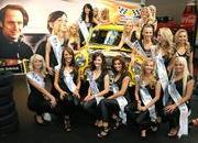 Mandy Lange named Miss Tuning 2011 at Tuning World Bodensee - image 401381