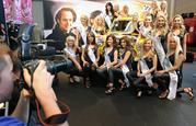 Mandy Lange named Miss Tuning 2011 at Tuning World Bodensee - image 401386