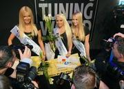 Mandy Lange named Miss Tuning 2011 at Tuning World Bodensee - image 401367