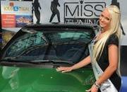 Mandy Lange named Miss Tuning 2011 at Tuning World Bodensee - image 401374