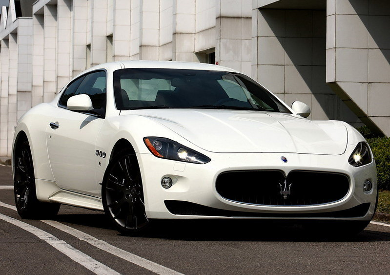 Maserati will expand line-up to five models