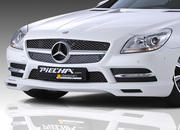 2011 Mercedes SLK R172 Accurian RS by Piecha - image 401412