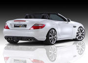 2011 Mercedes SLK R172 Accurian RS by Piecha - image 401417