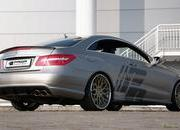 2011 Mercedes E-Class Coupe (C207) by Prior Design - image 403462