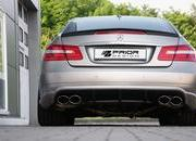 2011 Mercedes E-Class Coupe (C207) by Prior Design - image 403463