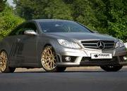 2011 Mercedes E-Class Coupe (C207) by Prior Design - image 403456
