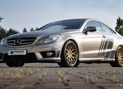2011 Mercedes E-Class Coupe (C207) by Prior Design - image 403457