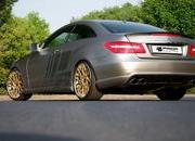 2011 Mercedes E-Class Coupe (C207) by Prior Design - image 403459